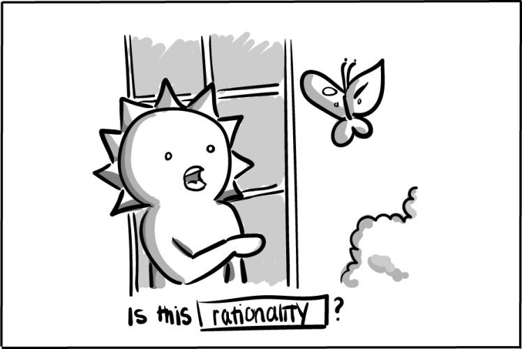 isthisrationality