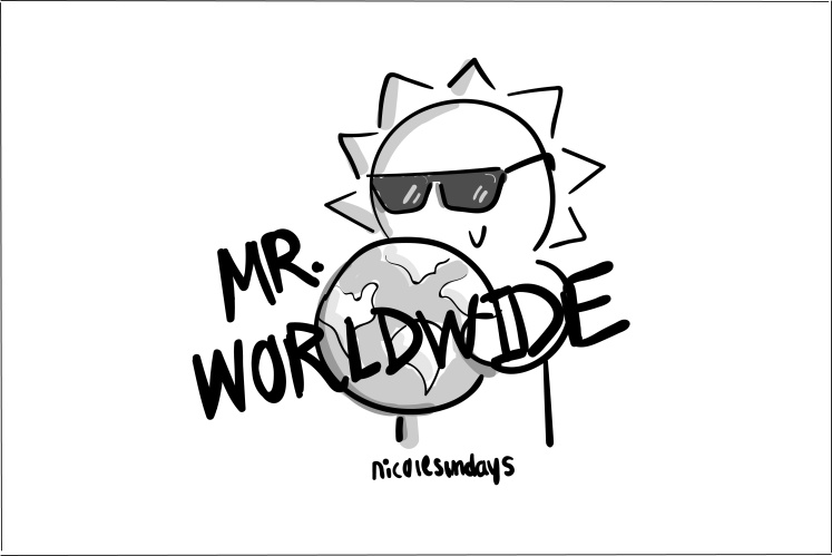 mrworldwide