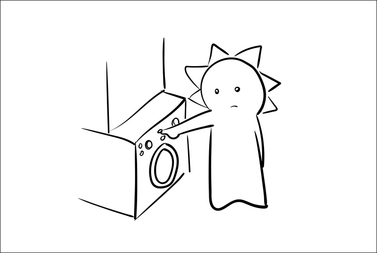 112319 washing machine